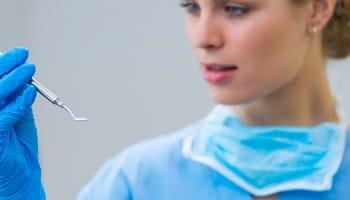 Las funciones del auxiliar de odontología