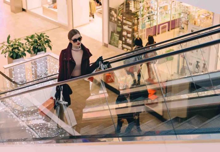 funciones de un personal shopper, Funciones de un personal shopper: la profesión de moda