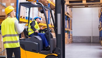 Conoce todas las funciones del operador logístico y gestor de stocks