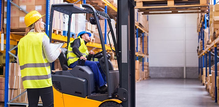 funciones del operador logístico las funciones del operador logístico y gestor de stocks