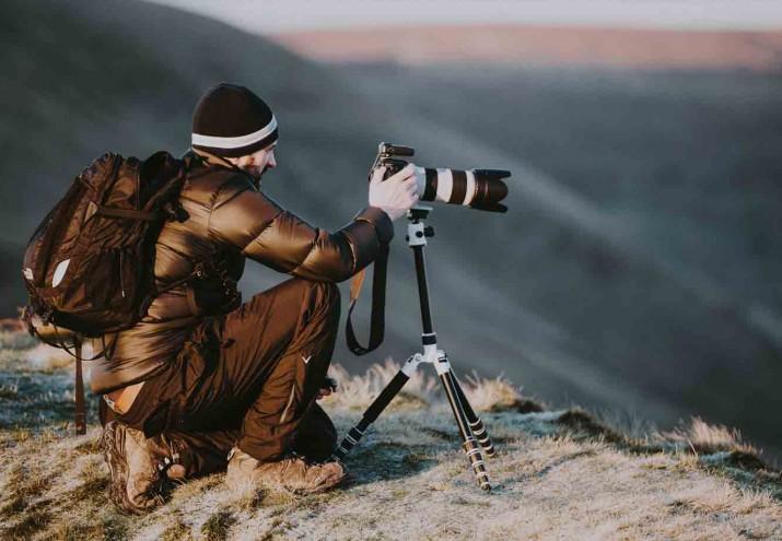 funciones de un fotografo profesional, Funciones de un fotógrafo profesional y sus habilidades