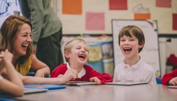 Grado Superior en Educación Infantil: todo lo que debes saber