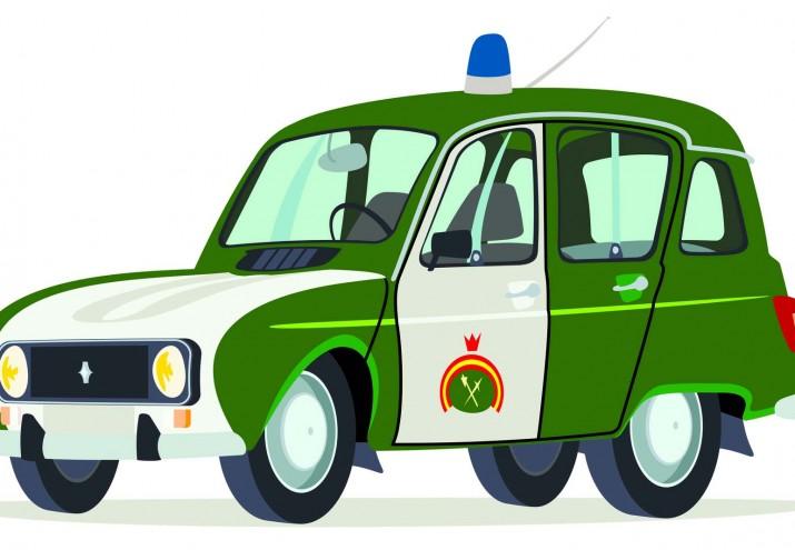 Historia de la Guardia Civil|||oposiciones-guardia-civil-2