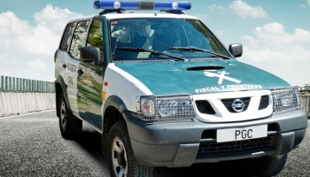 Cómo ser Guardia Civil: todos los pasos a seguir
