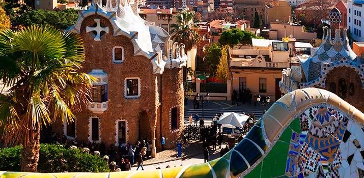 formación Guía Turístico Barcelona|