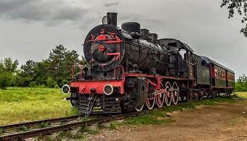 la historia de los trenes|descubre la historia de los trenes