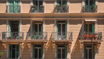 Interiores y coronavirus. ¿Se te cae la casa encima?