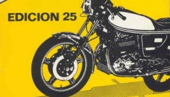 Libros de mecánica de motos