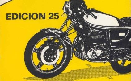 Libros de mecanica de motos, Libros de mecánica de motos