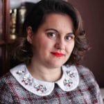 """Campus Training oposiciones opiniones, Lorena Mozo: """"Cuando preparas oposiciones es importante no obsesionarse con memorizar y memorizar"""""""
