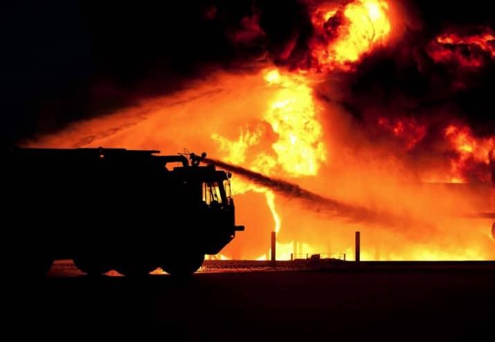 oferta empleo bomberos, Oferta empleo bombero: OPE de bomberos