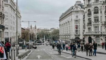Oposición bombero Ayuntamiento de Madrid