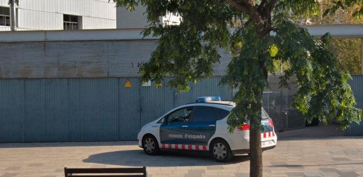 oposición libre Mossos d'Esquadra||pruebas fisicas oposición libre Mossos d'Esquadra