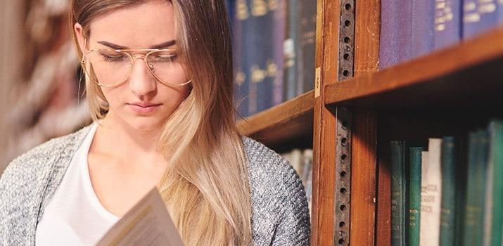 Oposiciones a auxiliar de bibliotecas y archivos en Madrid información|