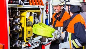 Sueldo de un bombero: ¿cuánto gana?