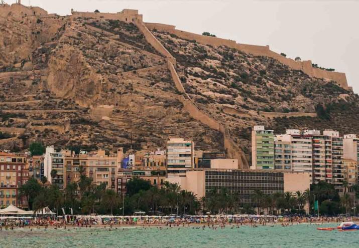 oposiciones correos alicante, Oposiciones Correos Alicante 2020