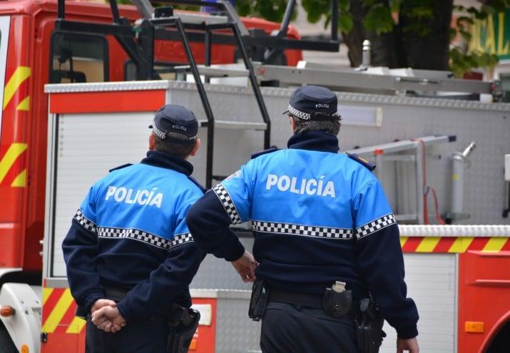Oposiciones Bombero y Policía|Oposiciones Bombero y Policía Valencia