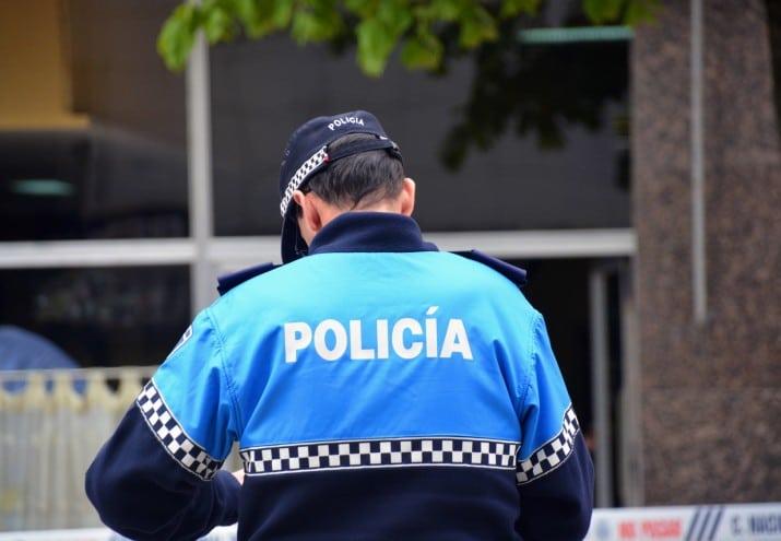 oposiciones policía local baleares, 20 plazas de acceso libre para Policía Local en Baleares.