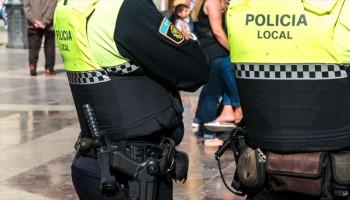 Oposiciones Policía Local Zaragoza 2021