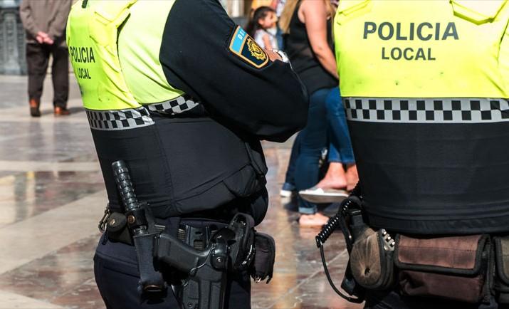 oposiciones policia local zaragoza, Oposiciones Policía Local Zaragoza 2021