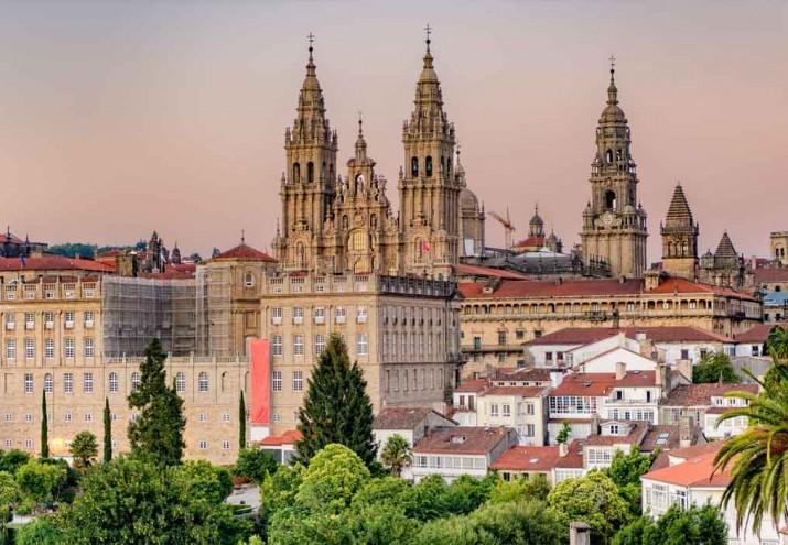 Oposiciones Santiago de Compostela, Oposiciones Santiago de Compostela