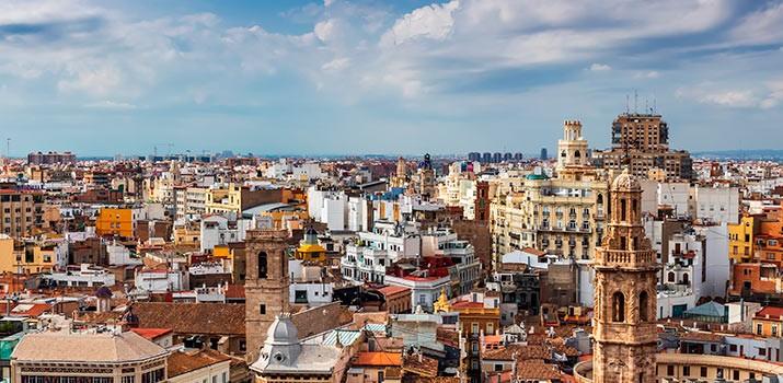 Oposiciones Secundaria Valencia 2020 2021 