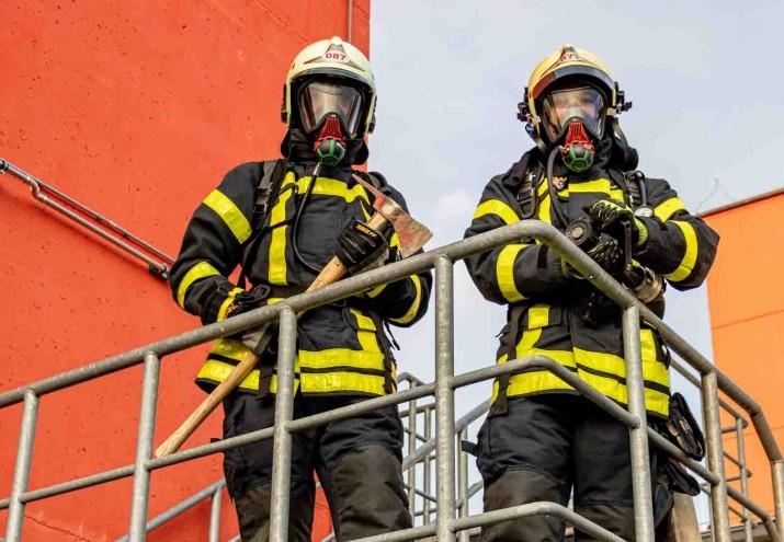opositar a bombero con 40 años, Opositar a Bombero con 40 años