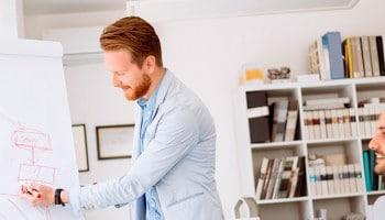 Conoce el perfil de un gerente de administración y finanzas