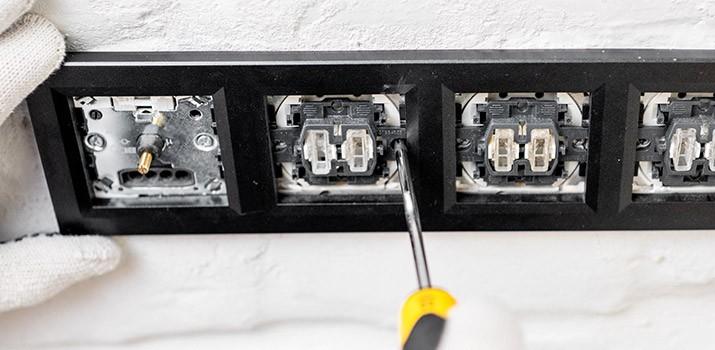 perfil profesional de un técnico electricista 