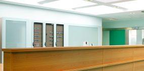 El perfil de la secretaría médica al detalle