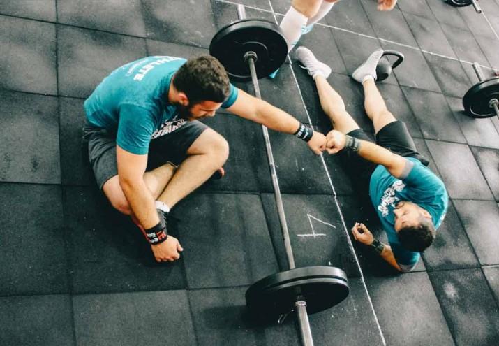 personal trainers famosos, Personal Trainers famosos: quién es quien
