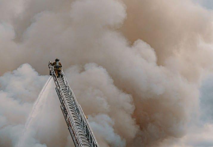 precio academia bomberos, Precio academia Bomberos: ¿cuánto cuesta?