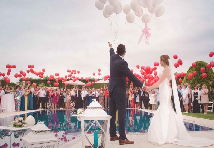 Preguntas de wedding planner a los novios, Preguntas de wedding planner a los novios