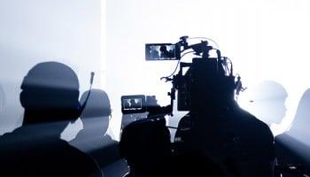El productor de cine y sus funciones. Trabaja en audiovisuales