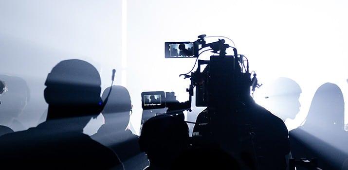 productor de cine funciones 