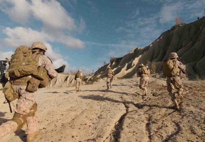 pruebas físicas ejército, Pruebas físicas ejército: todos los ejercicios que debes superar