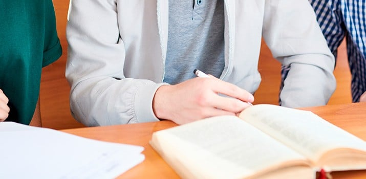 Cómo son las pruebas libres de bachillerato en Andalucía|Cómo son las pruebas libres de bachillerato en Andalucía