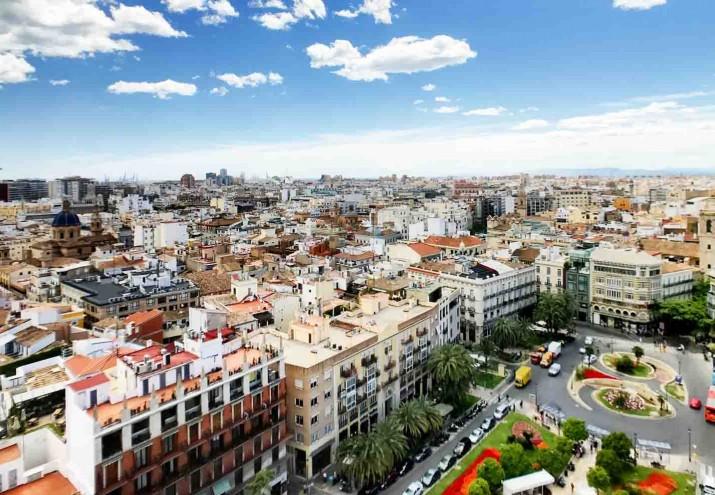 pruebas libres FP Valencia, Pruebas libres FP Valencia