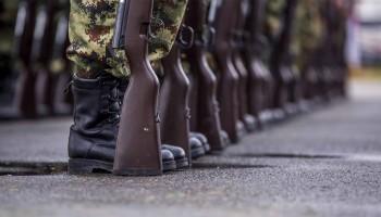 Psicotécnicos Ejército: los test de Tropa y Marinería