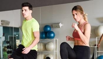 ¿Qué es el aeróbic? Conviértete en monitor
