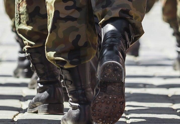 qué es un suboficial del ejército - escala militar españa|qué es un suboficial del ejército - escala militar españa