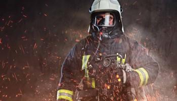 ¿Qué estudiar para ser bombero?