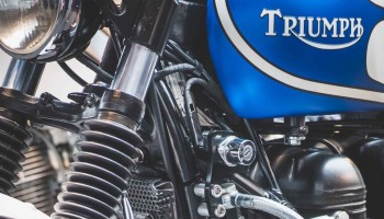 Quiero ser mecánico de motos