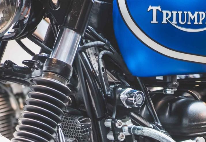 quiero ser mecanico de motos, Quiero ser mecánico de motos