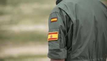 Rangos militares España: la jerarquía del ejército
