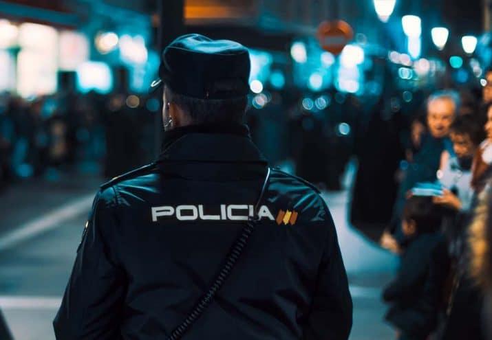 rangos policia nacional, Rangos Policía Nacional: la jerarquía del CNP