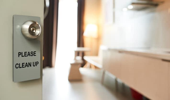 requisitos para ser gobernanta de hotel – curso online