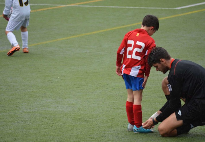 requisitos para ser arbitro, Requisitos para ser árbitro: habilidades y formación necesaria