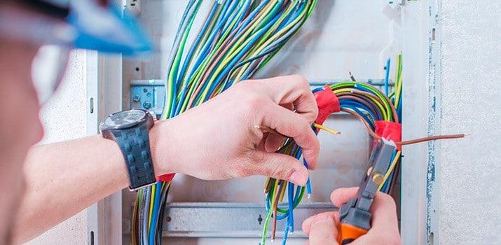 salario oficial primera electricista - fp electricidad 