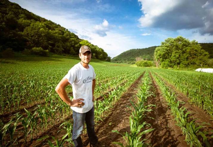 Ser agricultor ecológico, Ser agricultor ecológico: ¿qué es?